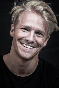 Fredric Brunberg