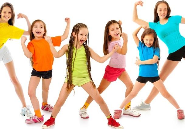 dansa på sportlovet