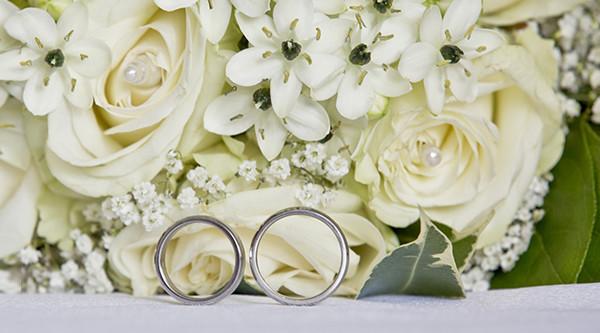 Bröllopsdans - 5 lektioner