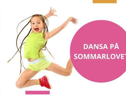 Dansa på Sommaren